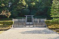 Kameoka Kofun (Otsu), haisho.jpg
