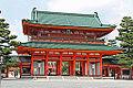 Kamigamo-jinja - August 2013 - Sarah Stierch 01.jpg