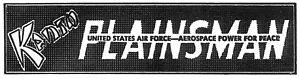 Kanto Plainsman - Flag of the Kanto Plainsman newspaper