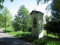 Kaple u silnice Dětřichov nad Bystřicí - Moravský Beroun (Q72740905) 01.jpg