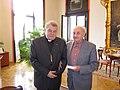 Kardinal Duka a Bohumil Svoboda 02.JPG