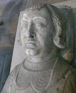 Count of Valois