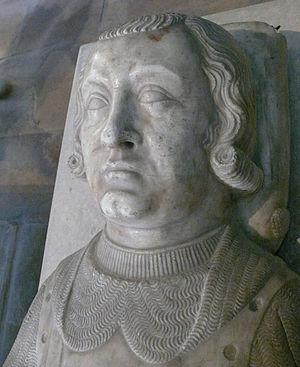 Charles, Count of Valois - Image: Karel Valois