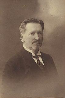 Karl Emil Ståhlberg