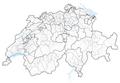 Karte Gemeinden der Schweiz 2013.04.14.png