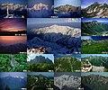 Kasagatake various 2004-8-11etc.jpg