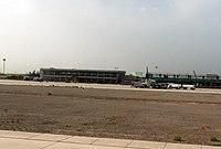 Kashgar airport 9619.jpg