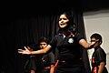 Katha Dichhi - Science Drama - Vivekananda Mission School - BITM - Kolkata 2015-07-22 0447.JPG