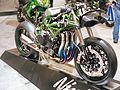 Kawasaki Ninja H2R exposd right front.JPG