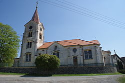 Kbel All Saints Church 06.JPG