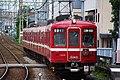 Keikyu kyu1000kei daishi line.JPG