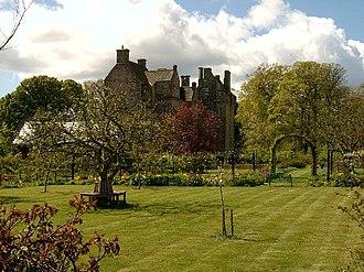 Kellie Castle - Kellie Castle Gardens