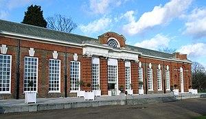 Kensington Palace - Kensington Palace Orangery