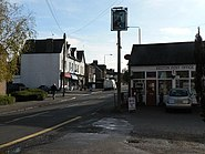Keston, the post office - geograph.org.uk - 1045084