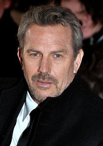 63rd Academy Awards - Image: Kevin Costner Césars 2013