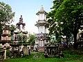 Khu tháp chùa Giác Viên.jpg