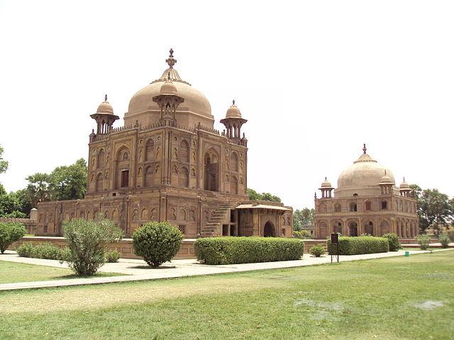Khusrau Bagh
