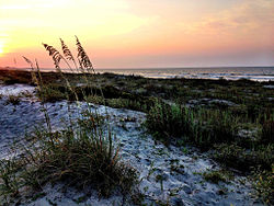 Kiawah Sunrise