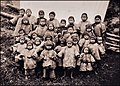 Kidnapped Girls, Foochow, China (1904) Attribution Unk (RESTORED) (4110877417).jpg
