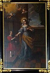 sainte Jeanne de Valois