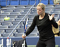 Kim Clijsters at the 2009 US Open 01.jpg