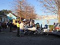 King Cake Kickoff Bywater New Orleans 2019 Art Bikes.jpg