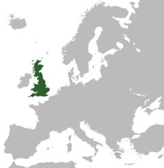 irländsk dating Storbritannien