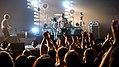 Kings Of Leon - Sheffield Arena - Saturday 10th June 2017 KOLSheffield100617-49 (34447726053).jpg
