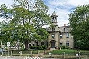 Kingston Rhode Island Free Library