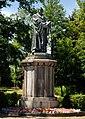 Kirchberg, Saxony - Luther memorial (aka).jpg