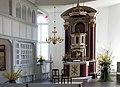 Kirche Ostenholz Altar@20160402.JPG
