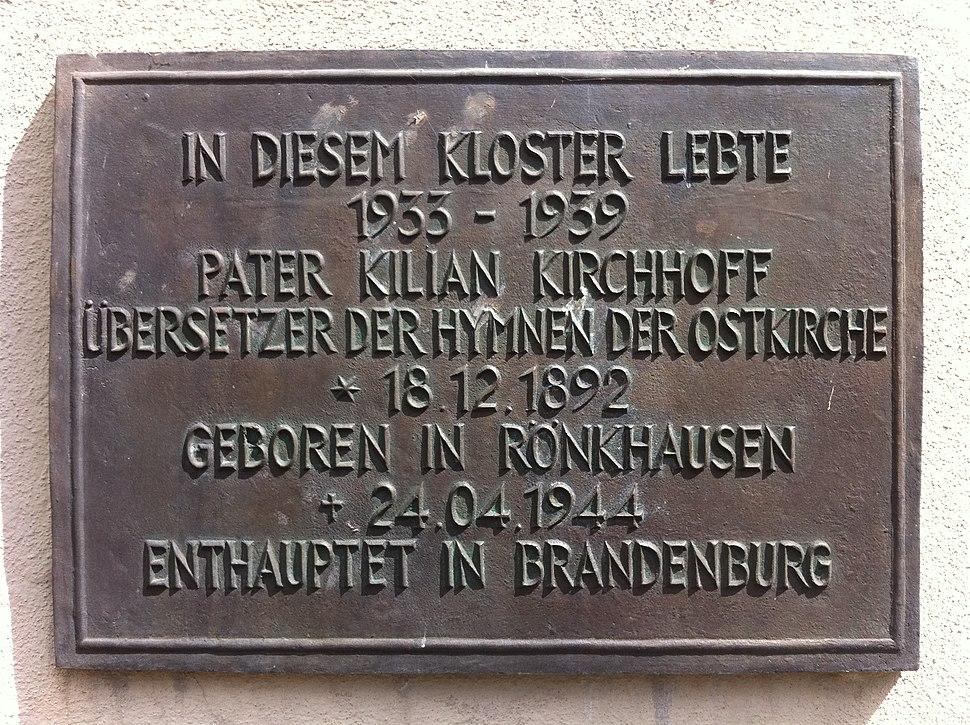 Kirchhoff rietberg