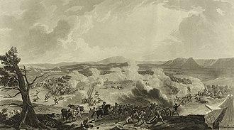 Battle of Khadki - Image: Kirkee