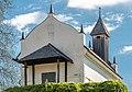 Klagenfurt Lorettoweg 52 Schlosskapelle Maria Loretto SW-Ansicht 20042017 5042.jpg