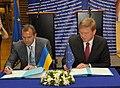 Klyuyev and Fyule podpisali soglashenie.jpg