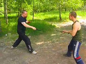 Knife fighting practice. Training session led by Dmitry Dyomushkin – Photo 002.jpg