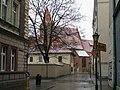 Kościół Świętego Krzyża w Krakowie 02.jpg