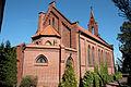 Kościół pw. NMP Królowej Korony Polskiej z końca XIX w. 2011.jpg