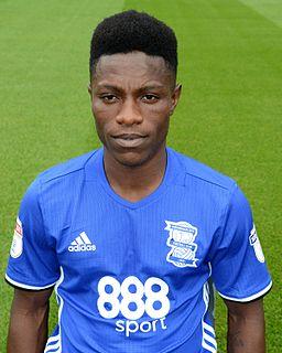 Koby Arthur Ghanaian professional footballer
