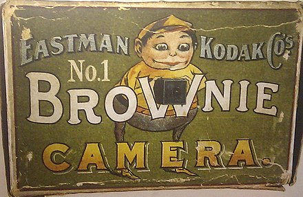 Brownie Camera Wikiwand