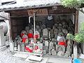 Kodo (Gyogan-ji) - Kyoto - DSC05859.JPG