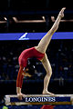Koko Tsurumi, 41st AG World Championship 2009 (tone).jpg