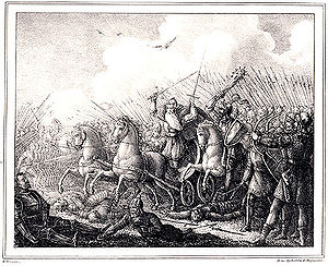 Yngling - The Battle of Bråvalla.