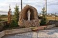 Koplik, Catholic Church 04.jpg