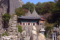 Korea-Jinan-Tapsa and Stone Pagodas 3816-07.jpg