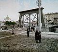 Krátký, F. - Petrohrad - Egyptský most (1896).jpg