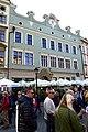 Kraków - Old Tenement 13.jpg