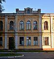 Kremenchuk Kotsubynskogo Str. 12 Building of St.Oleksander Specialized Colledge 03 (YDS 7883).jpg