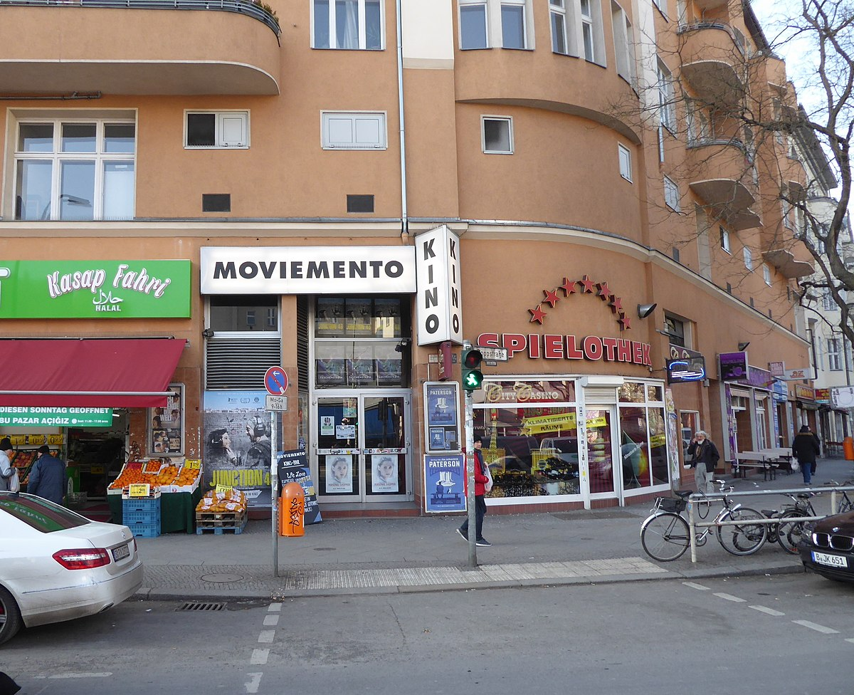 Kino Moviemento