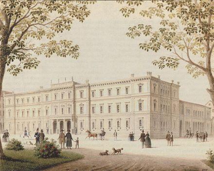 Kronprinzenpalais Stuttgart Wikipedia